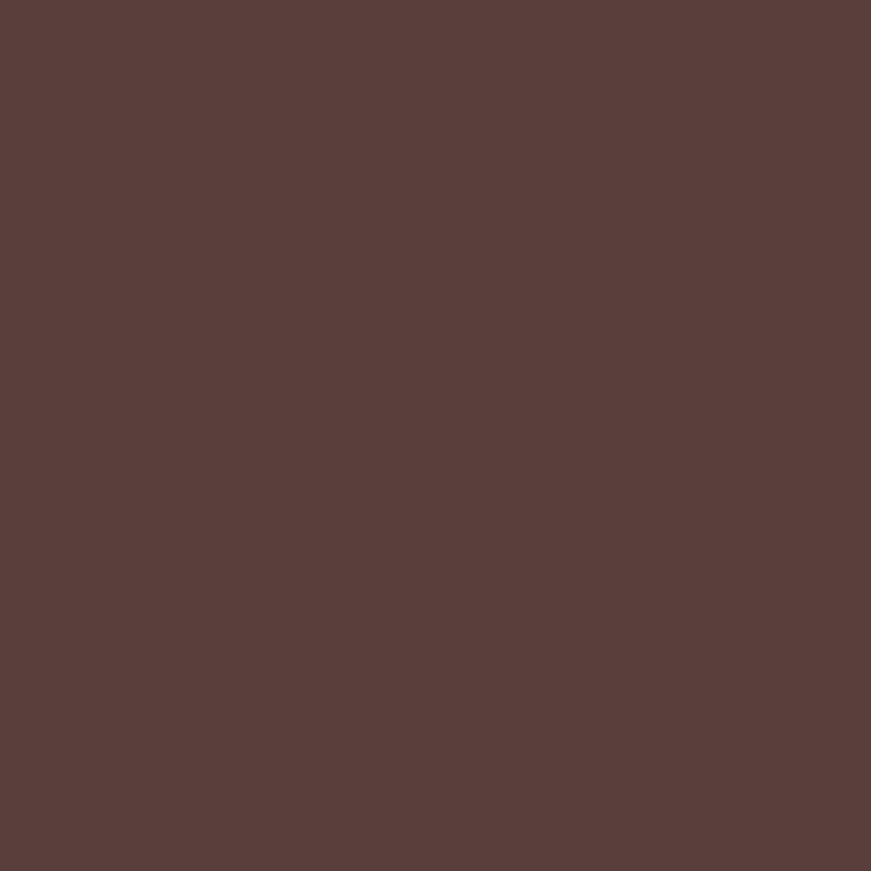 223 Imperial Brown Gutter Color