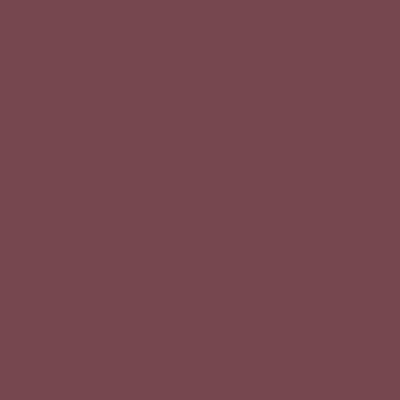 820 Cranberry Gutter Color
